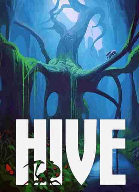 Descargar The Hive [ENG][ACTiVATED] por Torrent